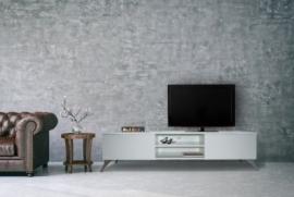 Multimedia meubel Elin incl. OptiMyst cassette 400 haard