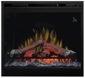 Firebox 2608   69,5 cm. breed  Faber Dimplex Nieuw model!