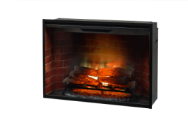 Firebox Revillusion   79,2 cm. breed  Dimplex Faber Nieuw model!